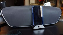 Harman shows off its upcoming JBL docks and speakers, we go eyes-on