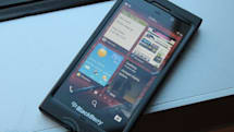 RIM: first BlackBerry 10 devices to focus on mid-range and up, entry-level may be ready in 2013