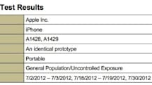 iPhone 5, updated iPod touch and iPod nano models reach the FCC right on cue