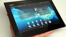 Sony Xperia Tablet S review: Sony's second-gen Android slate has a slimmer design, faster guts