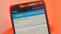 Motorola's RAZR i: benchmarking Intel's first 2GHz Medfield smartphone