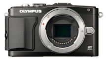 Olympus E-PL5 and E-PM2 interchangeable lens cameras leak into view