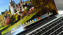 MacBook Pro with Retina display review (13-inch, late 2012)