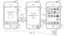 Apple files patent application for fingerprint sensor that can be transparent or opaque