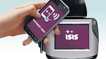Isis makes October 22nd mobile payment launch official, vows 20 capable phones by year's end
