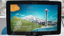 Samsung starts taking pre-orders for its Windows 8 PC lineup