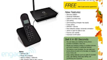 Sprint Phone Connect 2 will try to replace your landline on October 14th