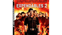 The Expendables 2 Blu-ray ships November 20th and is the first one with 11.1 channel DTS Neo:X audio