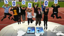Samsung's Galaxy S III crosses 30 million sold (Update: More stats!)
