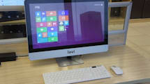 Lavi S21i manages to KIRF the new iMac before the real one arrives