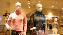EyeSee mannequins used to spy on shoppers, confirm paranoid fears