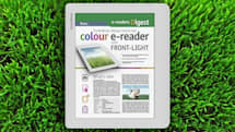 PocketBook teases first front-lit, color e-reader for June 2013, gets ahead of itself
