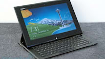 Sony VAIO Duo 11 review: a Windows 8 slider that falls short