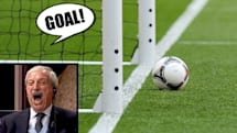 FIFA gives referees 'final word' on goal-line technology, defeats point of goal-line technology