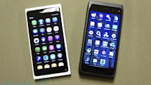 Hands-on with Jolla's Sailfish OS (video)