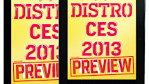 Distro Issue 72: The CES 2013 preview