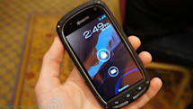 Kyocera Torque coming to Sprint's Direct Connect lineup in March, we go hands-on (video)