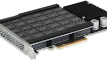 Fusion-io brings Fusion ioScale SSD to small, speedy server clusters