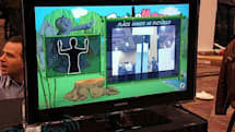 Extreme Reality's Extreme Motion uses 2D webcams for 3D motion games, we go hands-on (update: video)