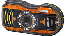 Pentax expands ruggedized series with Optio WG-3, Target-exclusive WG-10