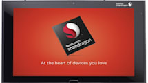 Qualcomm outs Snapdragon 800 and 600: up to 2.3GHz quad-core, 4K video, due by mid 2013