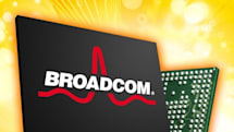 Broadcom introduces low-power WiFi and Bluetooth chips for the Internet of things