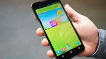 ZTE Grand Memo hands-on: a look at Qualcomm's Snapdragon 800 in action (updated)