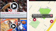 NBA offers its first free event app to track the All-Star Game