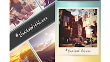 Nokia's #2InstaWithLove Windows Phone 8 app mocks Instagram while pleading for its presence