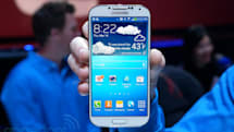 AT&T to offer 16GB Samsung Galaxy S 4 for $200, 32GB for $250