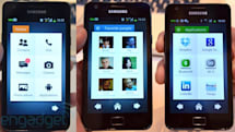 UIU Android launcher targets non-techie users with easy cloud management (video)