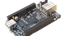 BeagleBone Black packs 1GHz ARM CPU, 512MB RAM for just $45 (video)