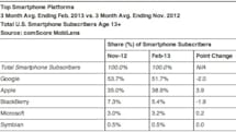 ComScore: Apple up to 39 percent US smartphone share in February, Android on top at 52 percent