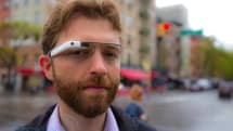 Google's still working on a Glass development kit, suggests devs use Android SDK for now