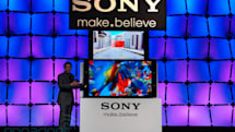 Sony announces pricing for 55- and 65-inch 4K TVs, shipping April 21st