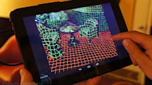 PrimeSense demonstrates Capri 3D sensor on Nexus 10 (hands-on)