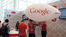 Google AirShow streams Google I/O live from several RC blimps (hands-on video)