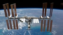 NASA reports ammonia leak on ISS, says inhabitants 'in no danger'