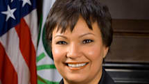Apple hires former EPA Administrator Lisa Jackson to boost environmental efforts