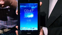 ASUS MeMo Pad HD 7 coming to the US for $149; emerging markets get 8GB $129 version (hands-on)
