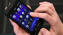 BlackBerry releases Secure Work Space for iOS and Android (video)