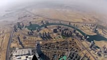 Watch how Google brought Street View to the Burj Khalifa (video)