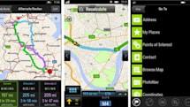 CoPilot comes to Windows Phone 8: free offline sat nav, £18 for premium features
