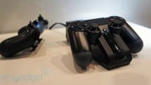 Nyko's Xbox One and PlayStation 4 Charge Base peripherals (eyes-on)