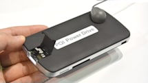 PQI Power Drive merges power bank, card reader and wireless access point into one