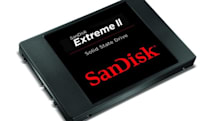 Sandisk introduces Extreme II SSD, boasts 19nm tech and faster speeds