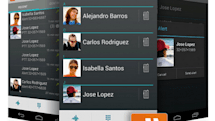 Motorola and NII Holdings announce US launch of PRIP, a push-to-talk service for Android