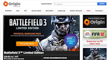 EA's Origin store now allows downloaded games to be returned within a week