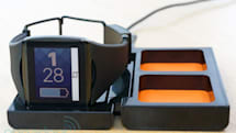 Qualcomm's Toq smartwatch available December 2nd for $350