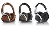 Creative launches a trio of audiophile-grade headphones for Europe